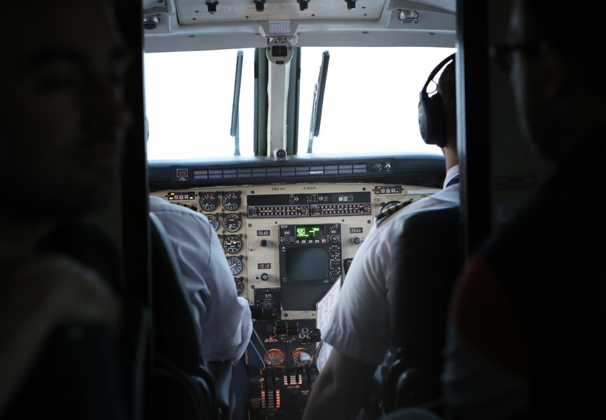 ¿Cuánto gana un Piloto Comercial de Avión al mes en 2019? Actualizado