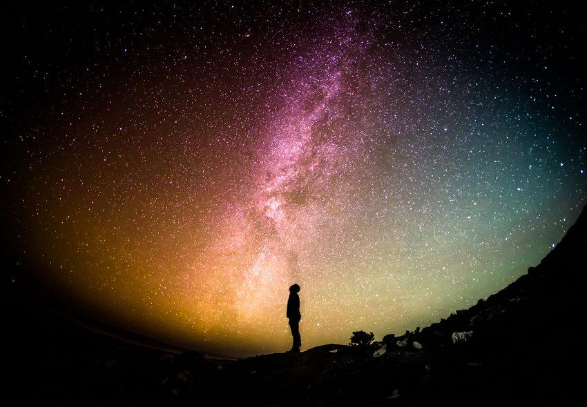 ¿Cuánto gana un Astrónomo al mes en 2021? Actualizado