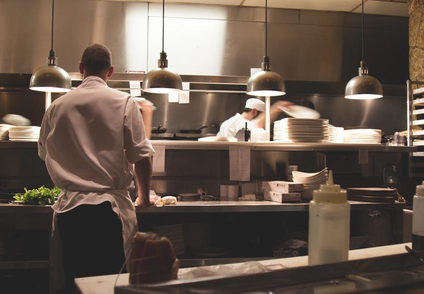 ¿Se consigue trabajo en Gastronomía?