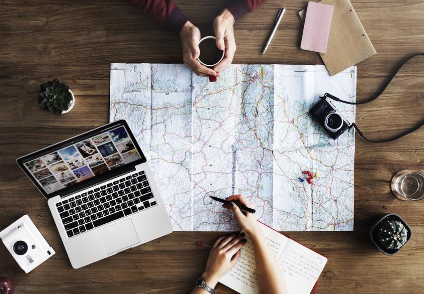 ¿Cuánto gana un Licenciado en Turismo y Hotelería en 2021?