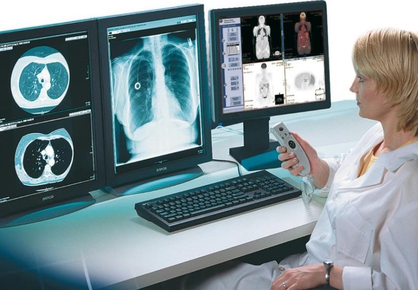 ¿Cuánto gana un Médico Radiólogo en 2021? Actualizado