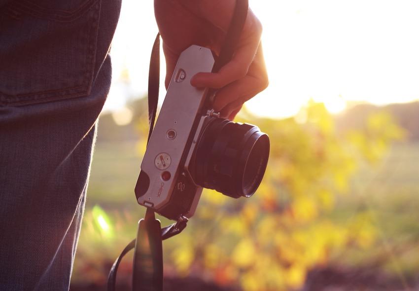 ¿Cuánto gana un Fotógrafo en 2021?