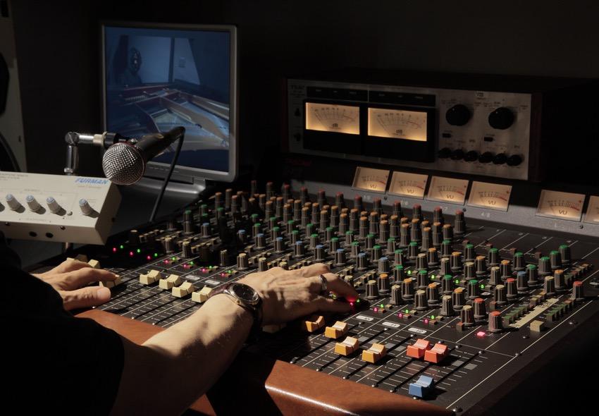 ¿Cuánto gana un Ingeniero de Sonido en 2019?
