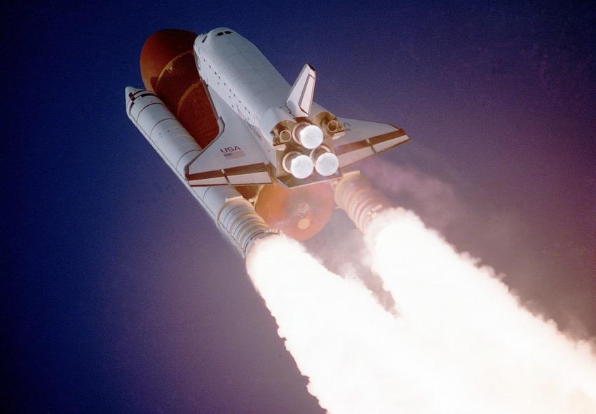 ¿Cuánto gana un Ingeniero Espacial en 2019?