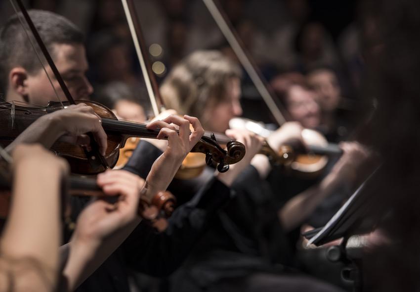 ¿Cuánto gana un Licenciado en Composición Musical al 2019?