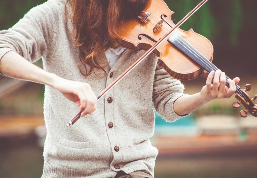 ¿Cuánto gana un Licenciado en Música al 2019?