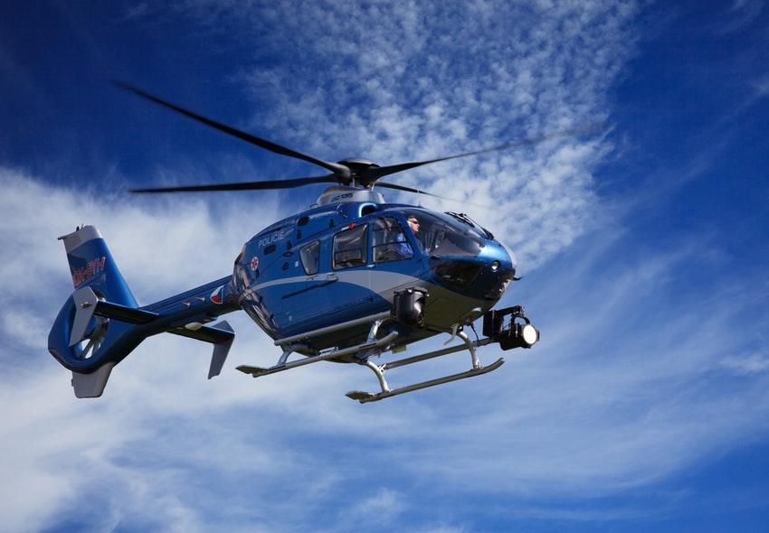 ¿Cuánto gana un Piloto de Helicóptero en 2019?