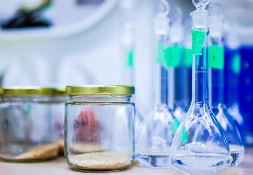 ¿Cuánto gana un Técnico en Química Industrial al 2019?