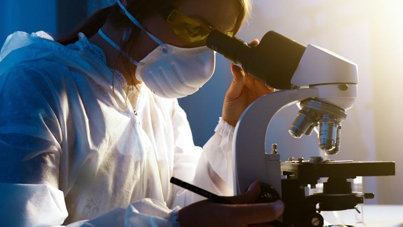 ¿Cuánto gana un Licenciado en Biotecnología EN 2021?