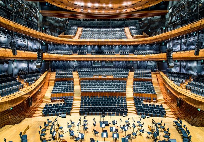 ¿Cuánto gana un Director Orquestal en 2019?