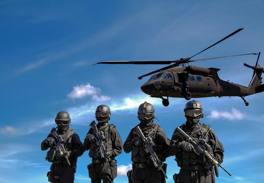 ¿Cuánto gana un Escalafón General de la Fuerza Aérea en 2019?