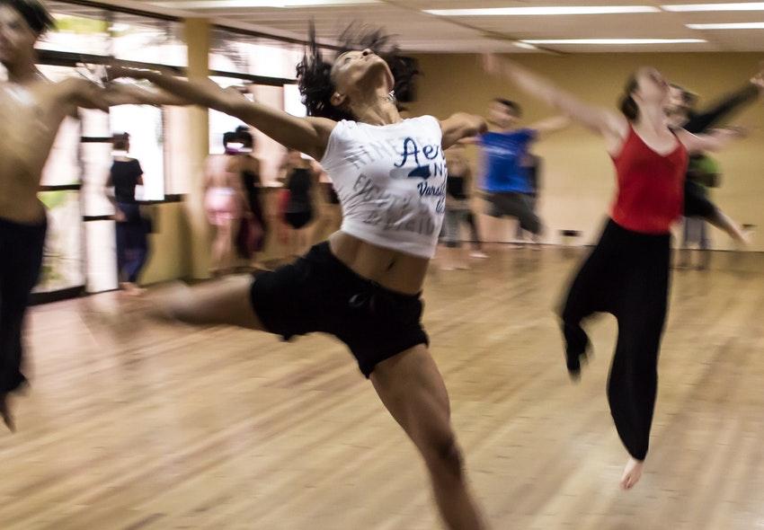 ¿Cuánto gana un Profesor de Danza en 2021?