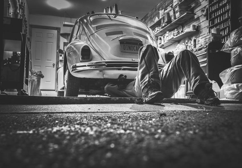 ¿Cuánto gana un Técnico en Mecánica al 2019?