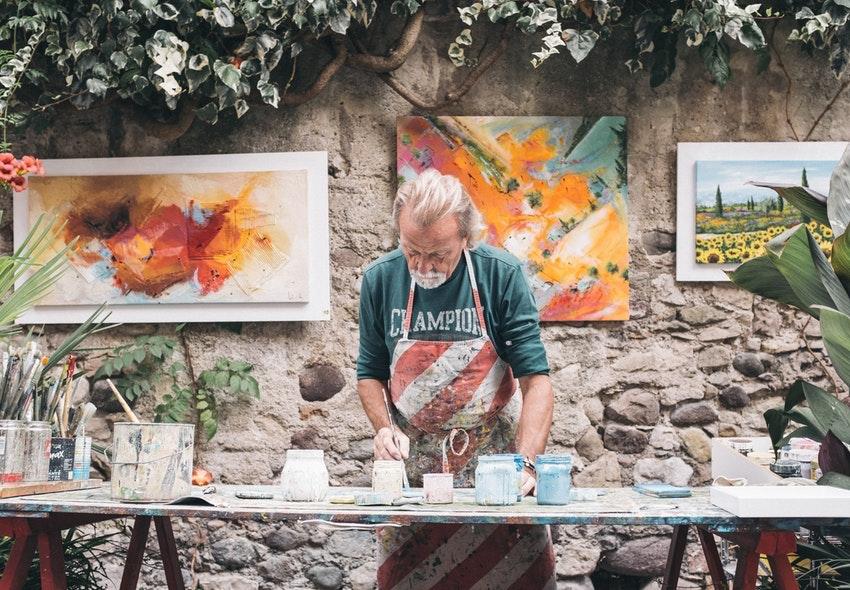 ¿Cuánto gana un Técnico en Pintura en 2021?