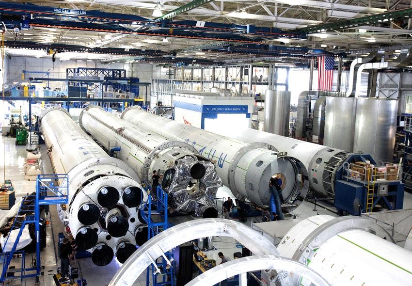 ¿Cuánto gana un Ingeniero Industrial en Chile? Sueldo 2019