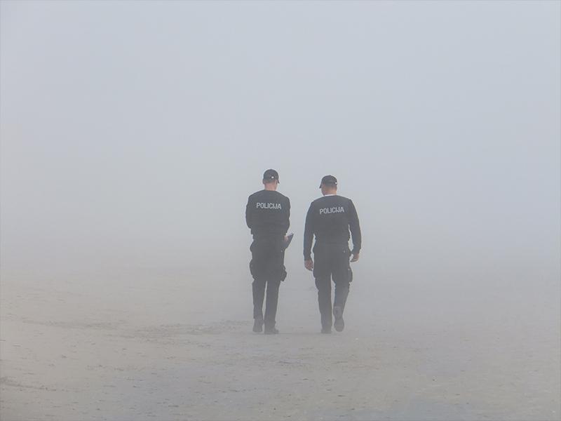 ¿Dónde estudiar Criminalística en Ecuador al 2021?